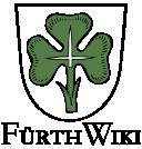 neues FürthWiki-Logo