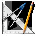 Klassische Kartografie-Werkzeuge
