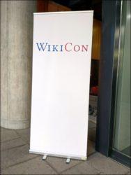 WikiCon 2018 in St. Gallen (Foto: Ralph Stenzel)