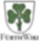 Logo FürthWiki, verblassend