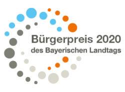 Bürgerpreis 2020 des Bayerischen Landtags